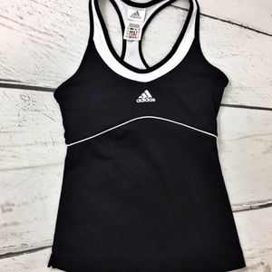 Adidas climalite racerback racerback Small